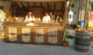 Freibeuter-Bar
